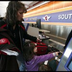Thanksgiving Travel Tips: By Train, Bus and Home