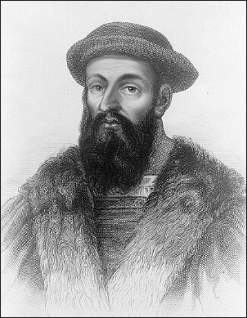 the life and impact of ferdinand magellan a portuguese explorer Ferdinand magellan was a portuguese sea captain in september 1519, he set  sail on an expedition for spain the purpose of his voyage was to reach asia by.