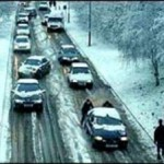 Stay Safe While Traveling Travelling In Winter