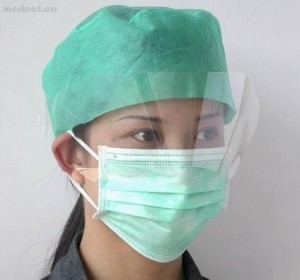 Non-woven-disposable-face-mask-A36ece