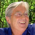Travellers: Peter Mayle