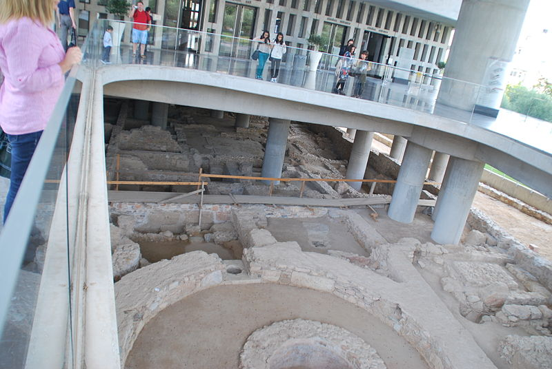 Excavations_under_the_Acropolis_Museum_8