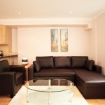 Use Your Serviced Apartment as a Place for your business meetings