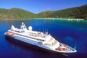 Top Cruise Destinations of 2014
