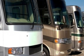 Awe-Inspiring Features of Today's RVs