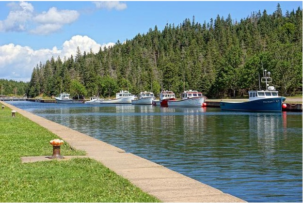 Exploring Canada: Things to Do and See
