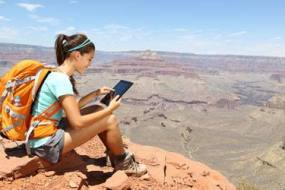 4 Apps to Amp Up Your Summer Vacation