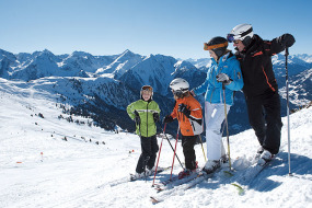 4 Reasons to Choose Italy for Your Next Ski Destination