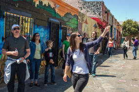 3 Steps to a Successful Walking Tour