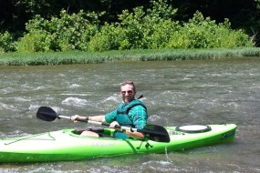 5 Reasons to Get A Kayak
