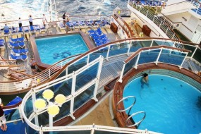 5 Common Passenger Injuries on Cruise Ships