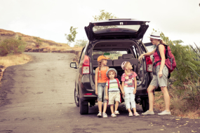 Road Trip Disasters And How To Be Prepared
