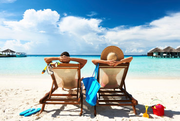 Five Ways To Have A Safe And Healthy Vacation