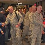 5 Ways To Show Appreciation For Traveling Military Members