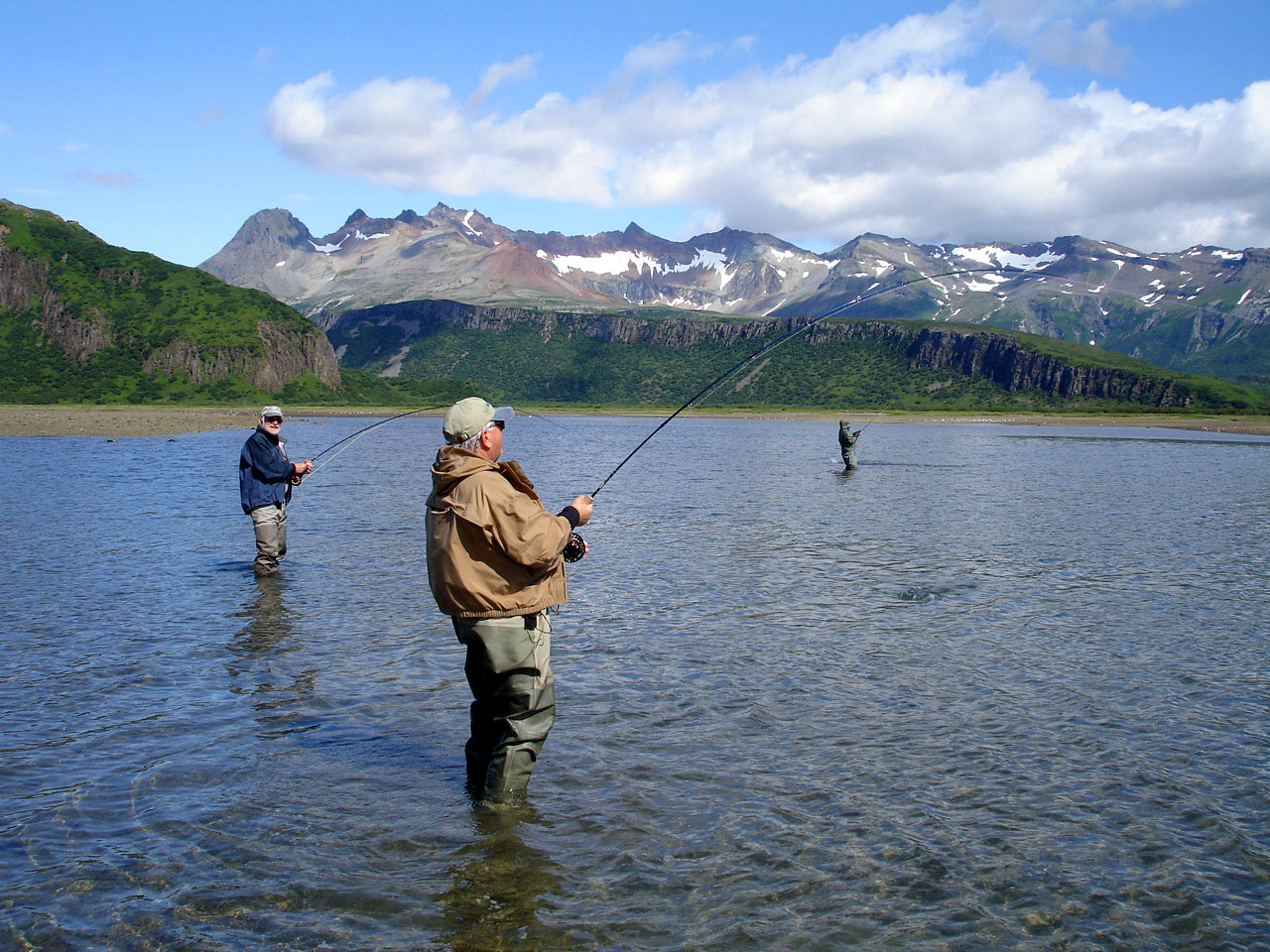 Places You Need to Visit if You Love Fishing