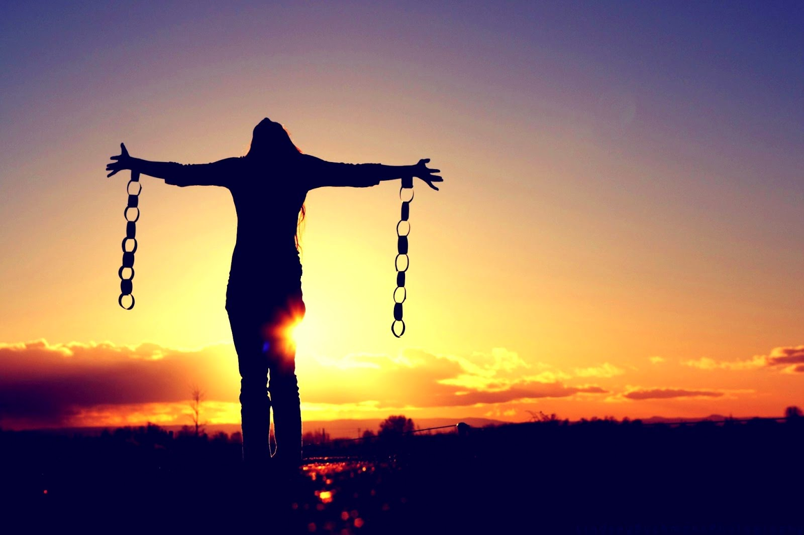Breaking The Chains Of Isolation For A Fuller Life