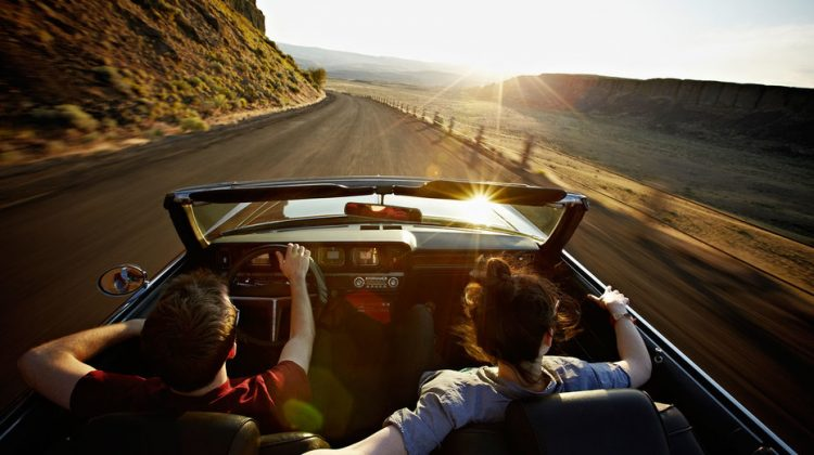 How To Find The Perfect Road Trip Vehicle