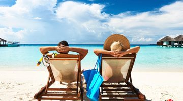 5 Major Travel Benefits for Couples Who Want to Keep the Love Alive