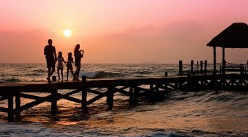 Using Travel To Bring a Family Together