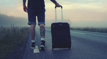 3 Things To Do When You Travel Alone
