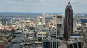 Tips For Traveling To Atlanta On Your Vacation