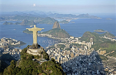 The Christ Redeemer