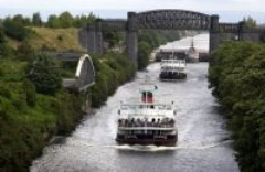 Manchester Canal Cruise