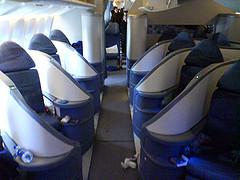 air travel