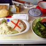 Everything You Wanted To Know About Airline Meals