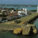Fort Galle: South Asia's Gem