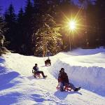 5 Tips for Enjoying a Winter Vacation