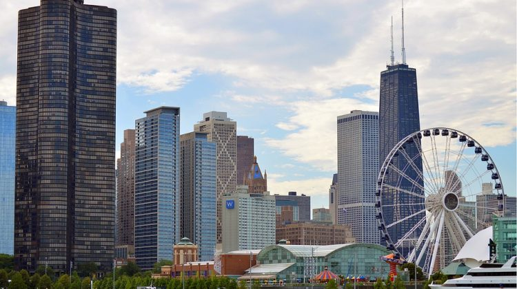 Take A Trip To Chicago: 5 Things To Do In November