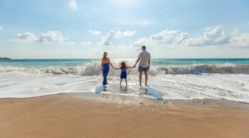 3 Packing Tips For Vacationing At The Beach